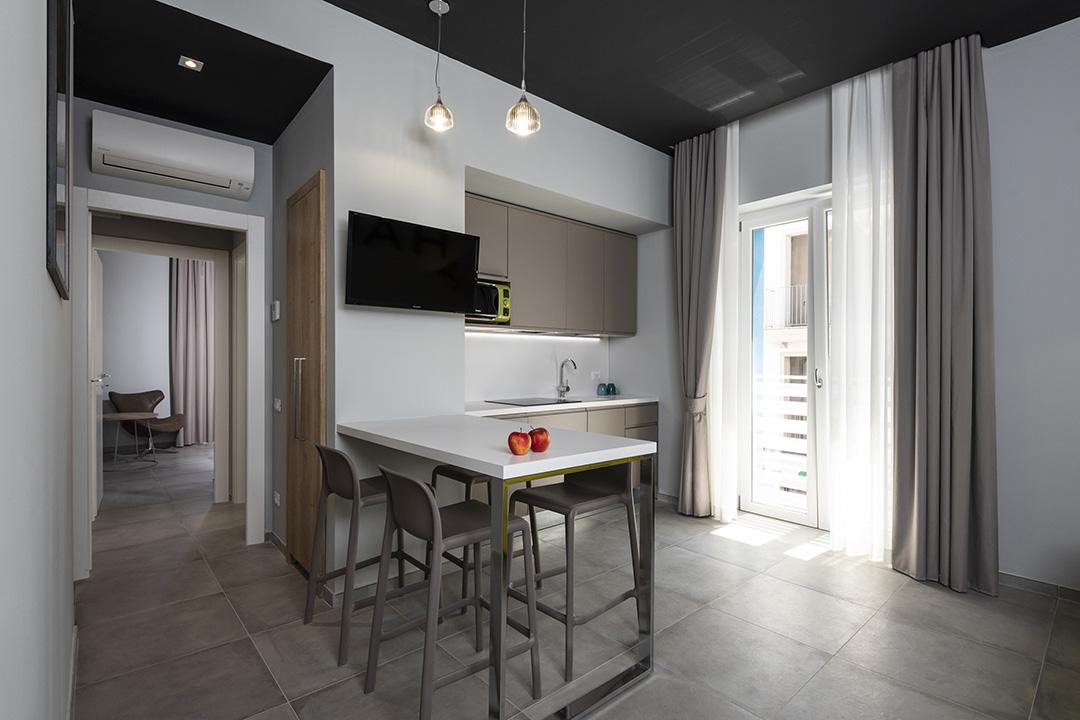 Appartamento bilocale Follonica