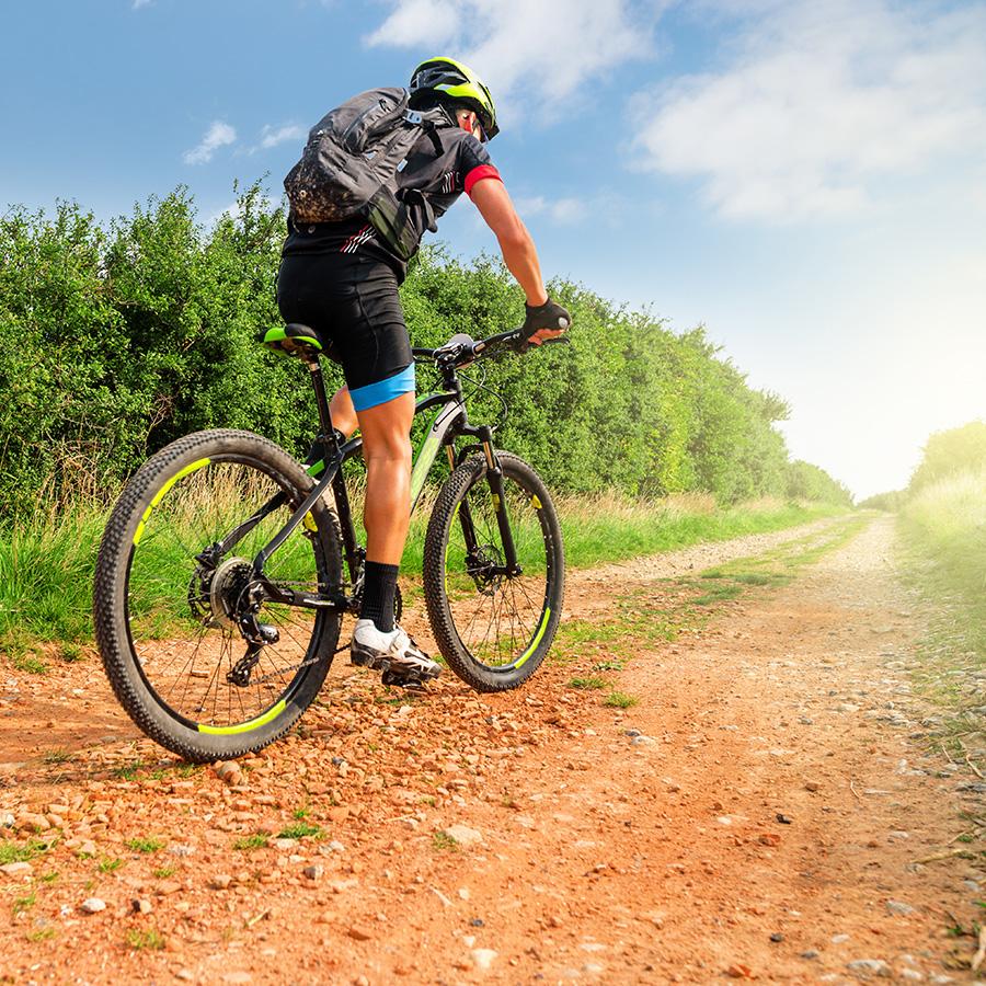 bike Follonica Maremma Toscana