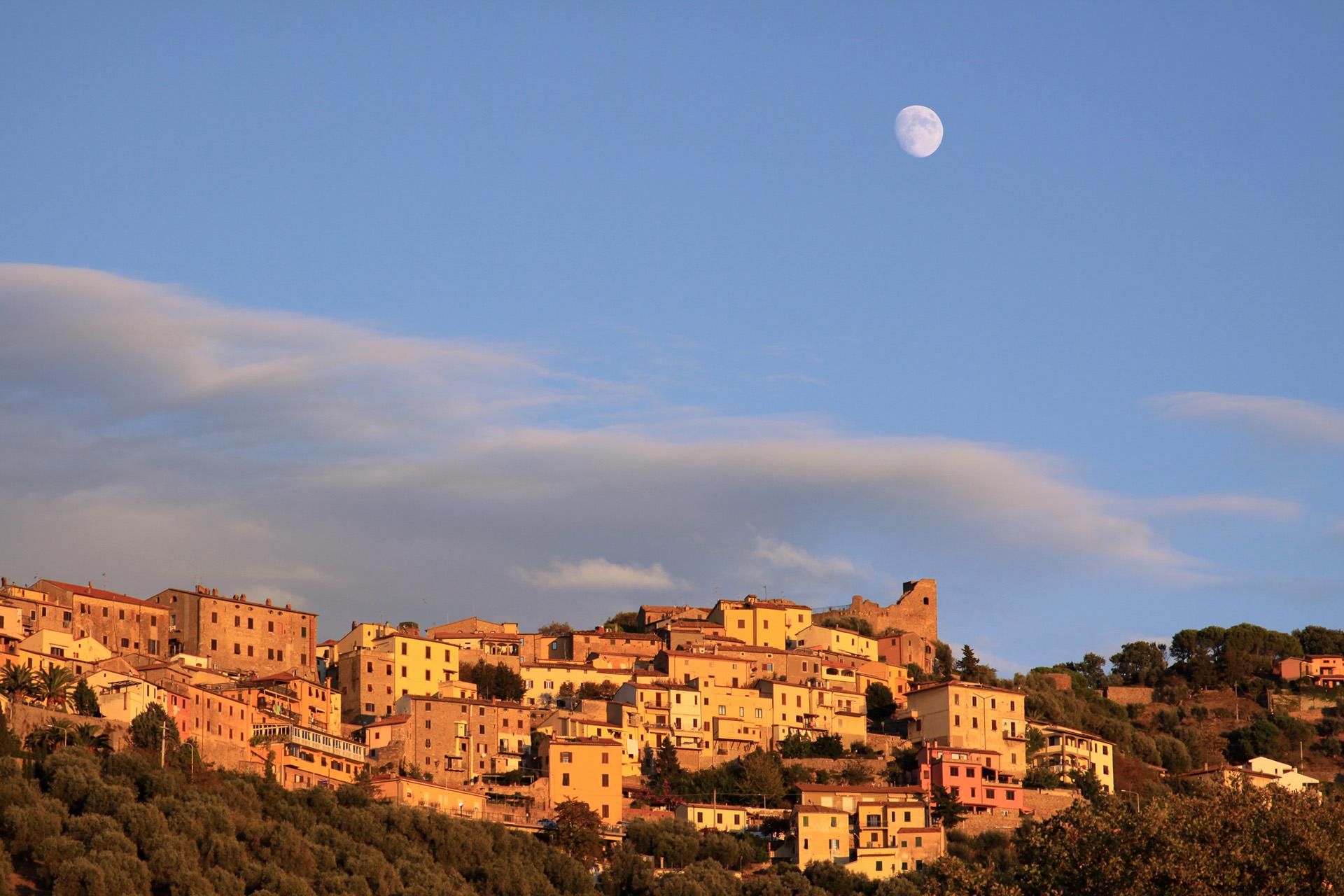 Scarlino, Grosseto